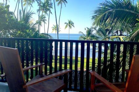 Individual Luxury Beachside Suites - Talpe - Villa