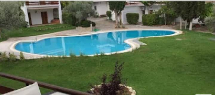 THE TOP FAMILY HOUSE FOR YOUR RELAXING HOLYDAYS
