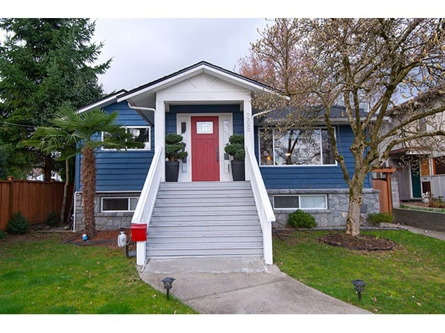Cozy spacious and bright house with patio/BBQ - North Vancouver - House