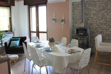 Appartamento Valtellina