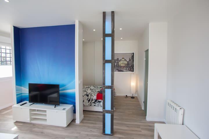 Moderno apartamento a estrenar - WINDROSE 8 -