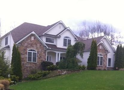 Beautiful Home in Concord, Ohio - Painesville - Huis