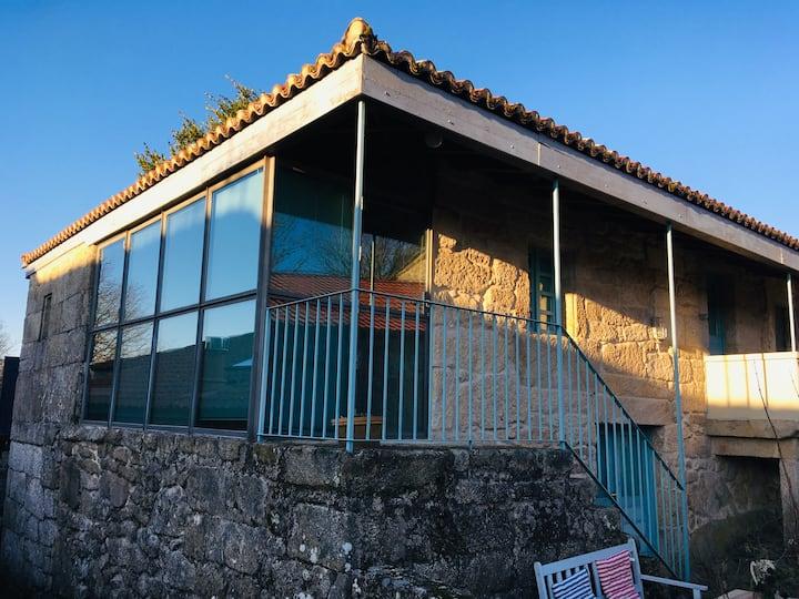 Casa A Canella