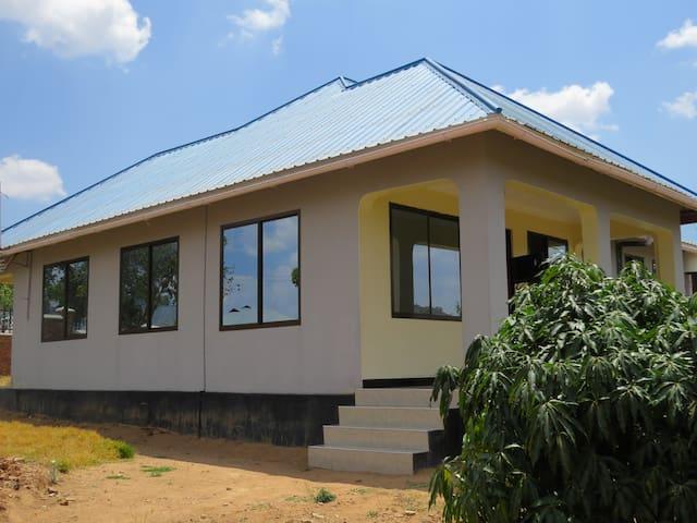Jambo Homestay in Iringa