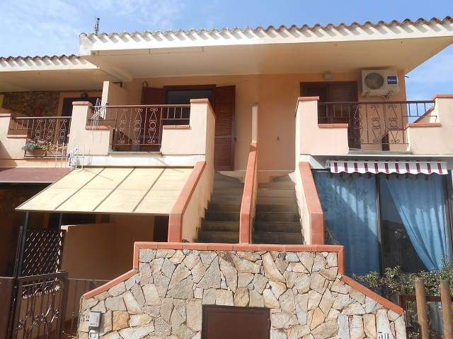 Grazioso bilocale in Villasimius - Villasimius - Apartamento