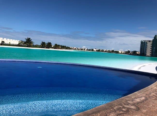 Fernando's house Dream Lagoons