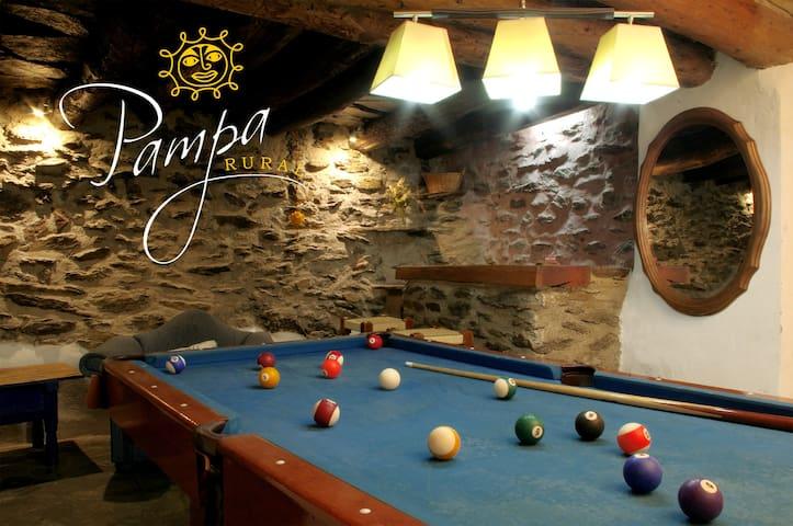 Pamparural I Casa con Encanto
