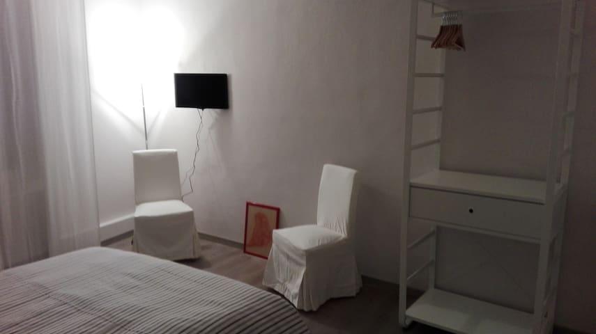 le stanze di Benedetta - Cremona - อพาร์ทเมนท์