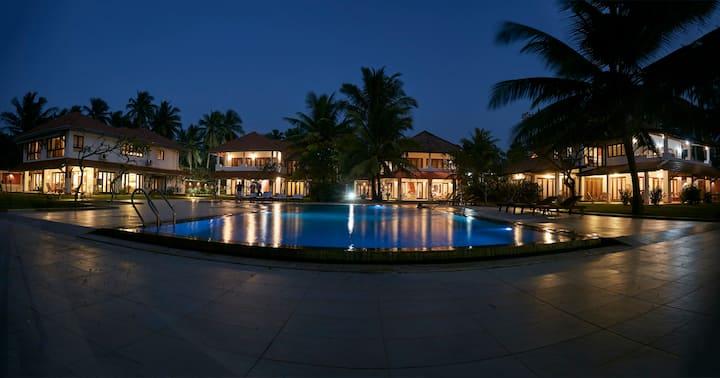 Villa Diansh