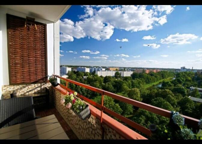 Beutiful apartment in Berlin - Britz ( Neukölln)