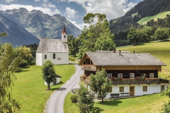 Oberschneider | Ein ganzes Haus für euch | 230 m²