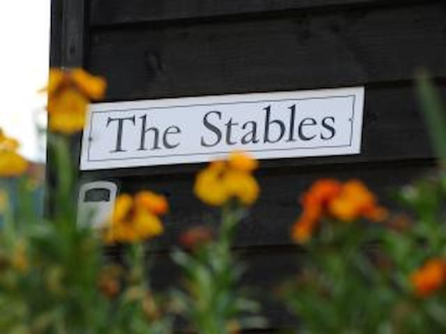The Stables, Manor Farm