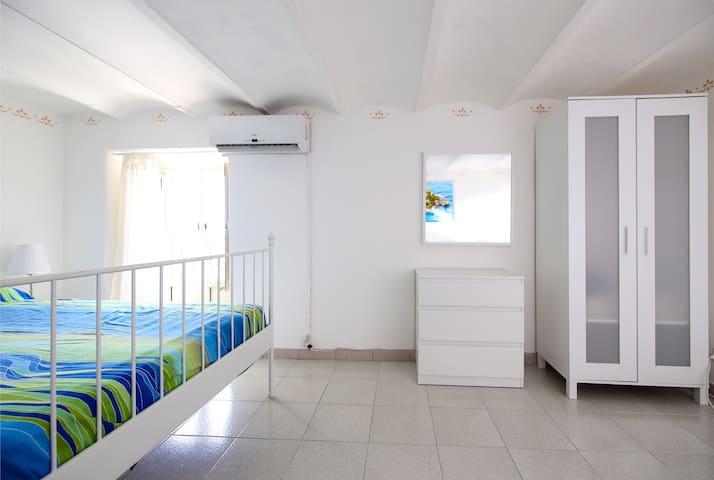 TAORMINAXOS SEAVIEW holiday house - Giardini Naxos - House