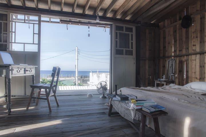 Thalassa nature cabin