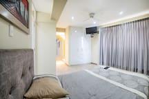 Hab. principal - Master bedroom