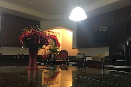 Vegas Staycation Room 1 - Las Vegas