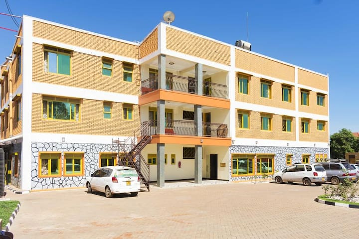 Sibyangu Standard Hotel