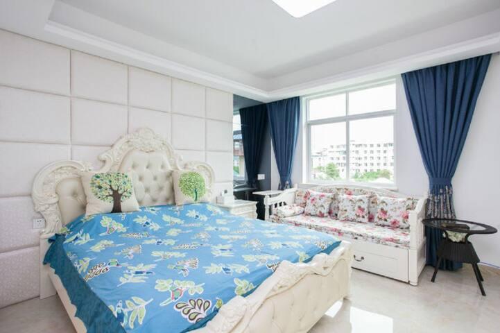 三亚嘉禾公寓豪华精品一室 - Sanya Shi - Apartmen