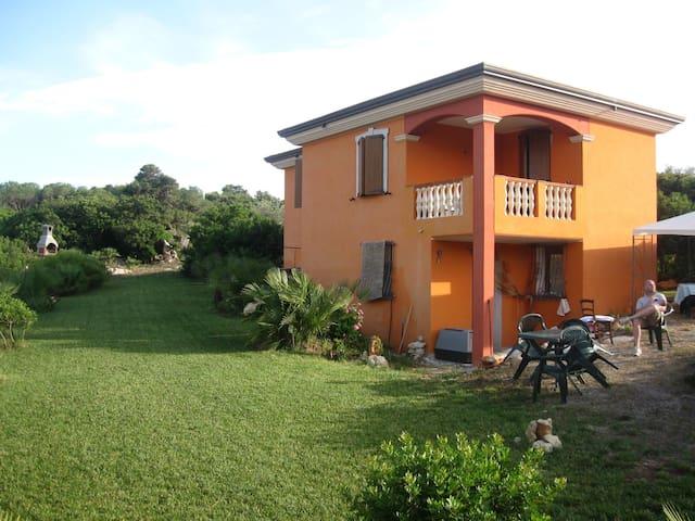 Villa al Cele&Costa Relax nel verde
