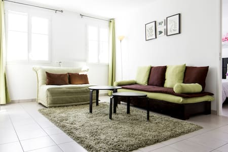 New Flat at 10 min from Disneyland - Serris - Flat