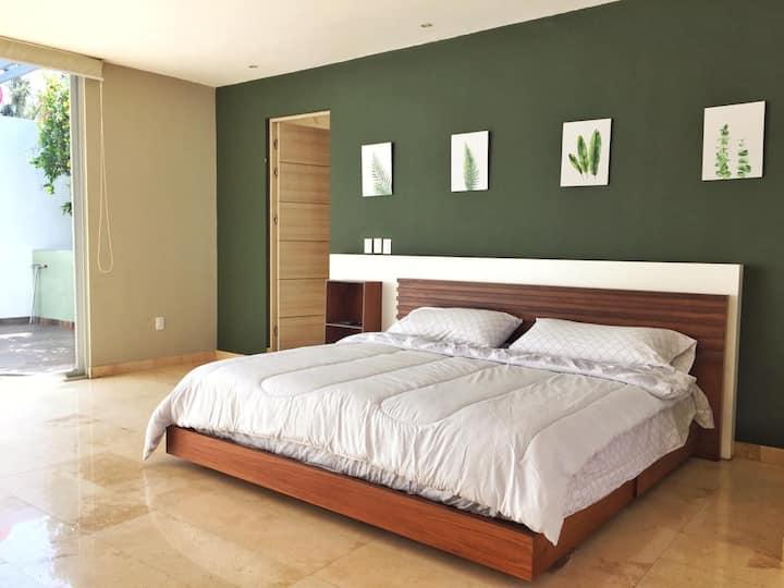Suite Cactus