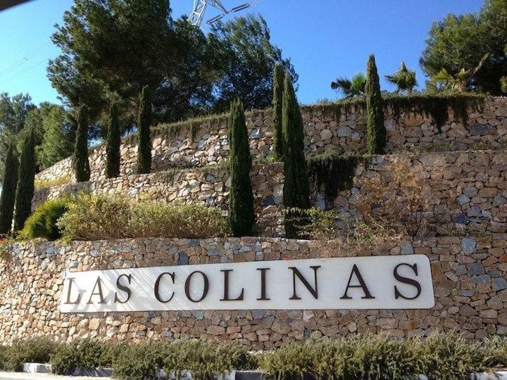 COSY APPT AT LAS COLINAS GOLF & COUNTRY CLUB !!!
