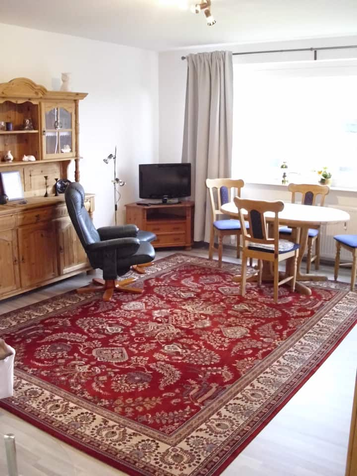 Apartment in Travemünde Strandnähe, ca. 15 Min