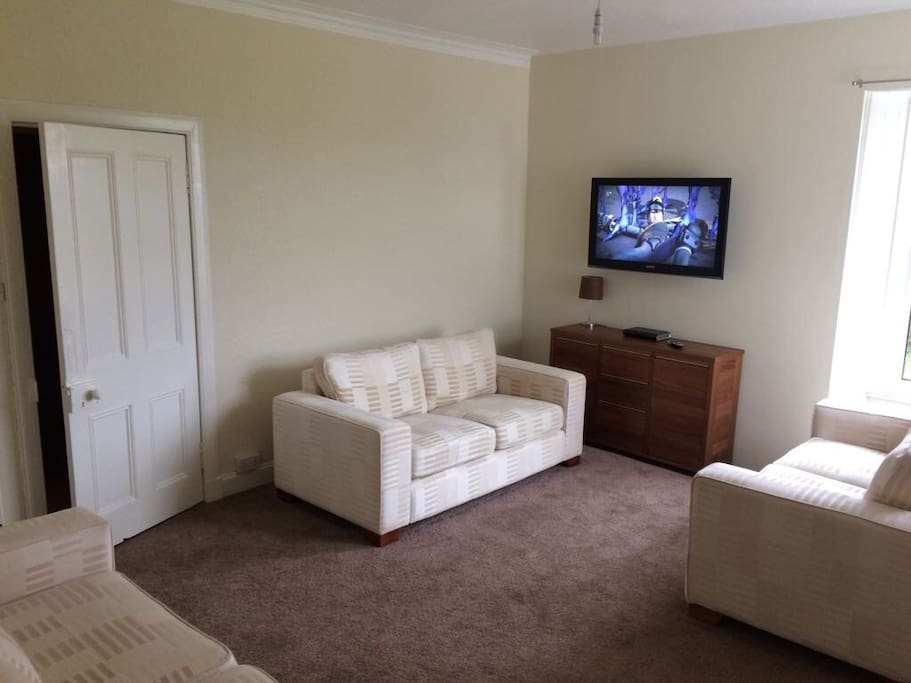 Rooms To Rent Kilmarnock