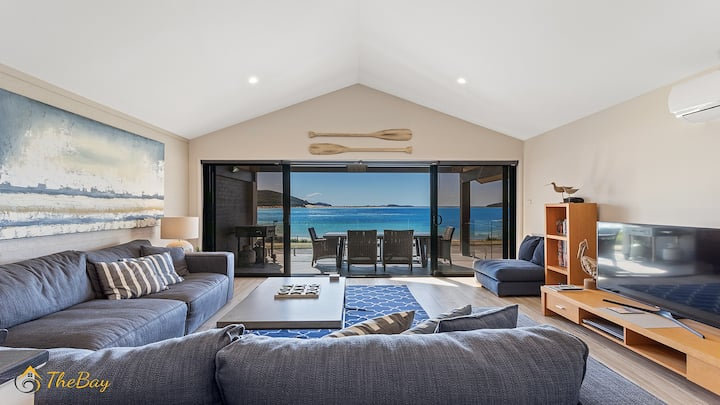Beach House 72A Marine Drive - Fingal Bay
