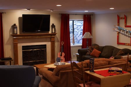 Cute Home near Mountains w/ Home Theater Room - Sandy - Maison