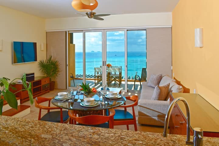 Luxury Condo, Ocean view, Terrace