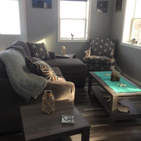 Family Ties Vacation Home - Greenham House