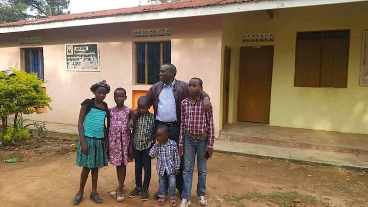 Ibanda Uganda