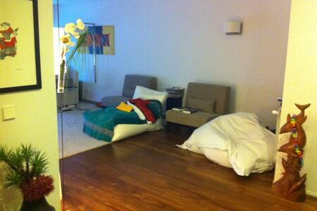 Matosinhos - 1ª linha de praia - Matosinhos - Appartamento