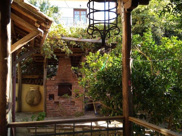 Chalkidiki Summer House