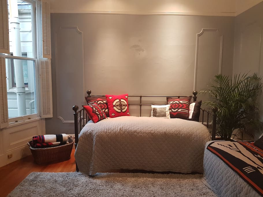 Apartment Rooms For Rent In San Francisco