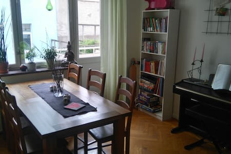 Nice apartment in the heart of Ystad - Ystad