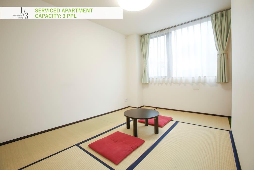 Akihabara Budget Japanese Studio Apartments For Rent In