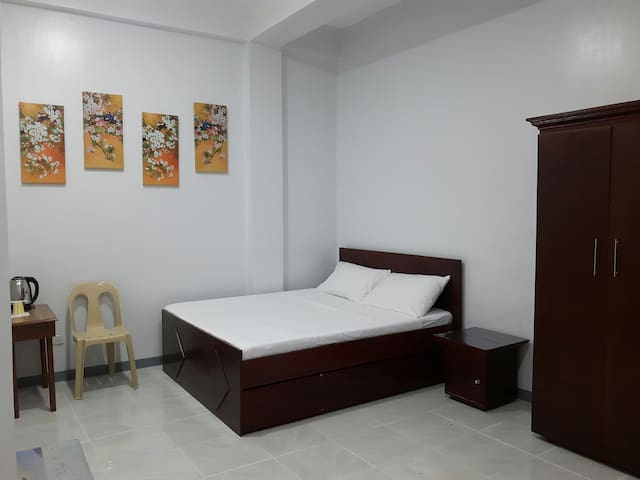 Ynez Suites R02 (Studio Apartment)
