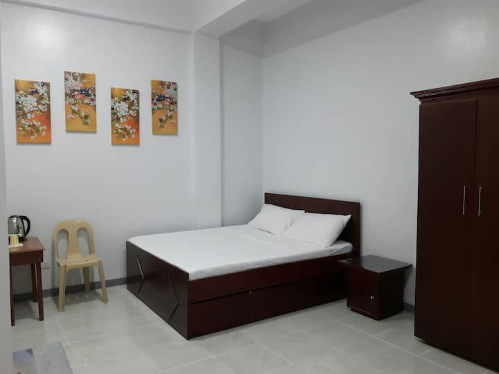 Ynez Suites (Studio Apartment-SC2-2R3)