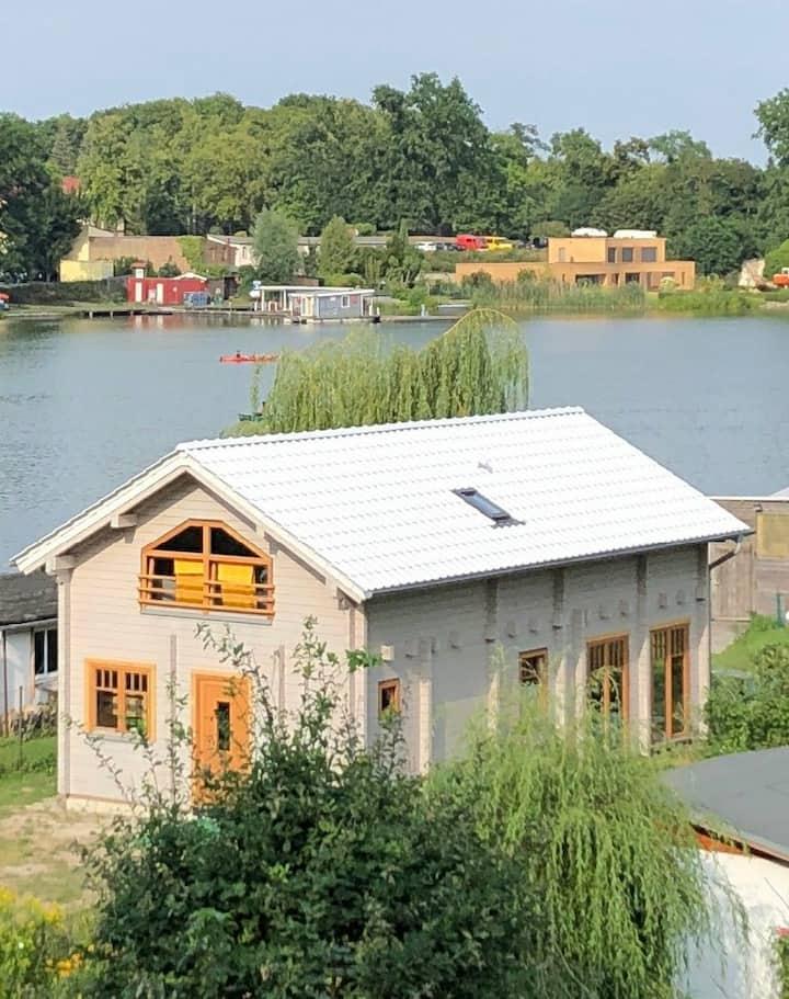 Ferienhaus Klahn am Stadtsee