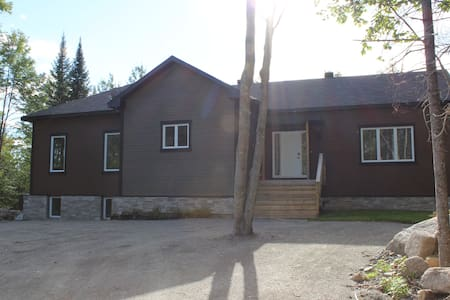 Maison de Campagne - Sainte-Sophie - Talo
