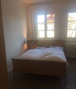 Nice room, with bike! - Freiburg - Ortak mülk
