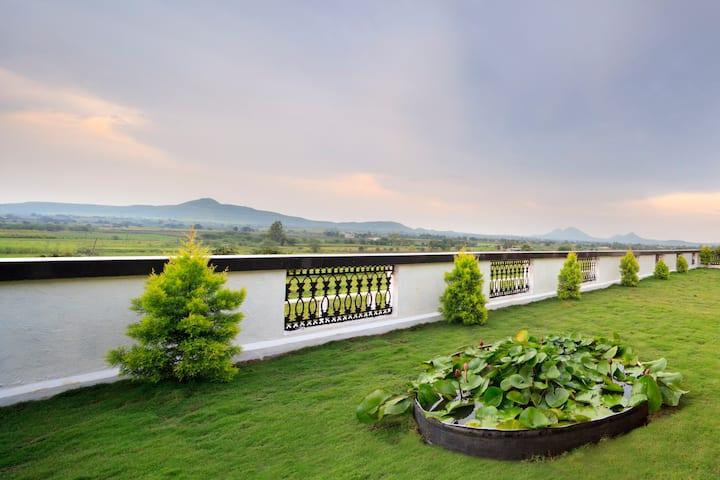 GP Farm (3BH Villa)