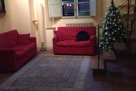 Centro Storico  Piazza Duomo mq 67. - Pistoia - Wohnung