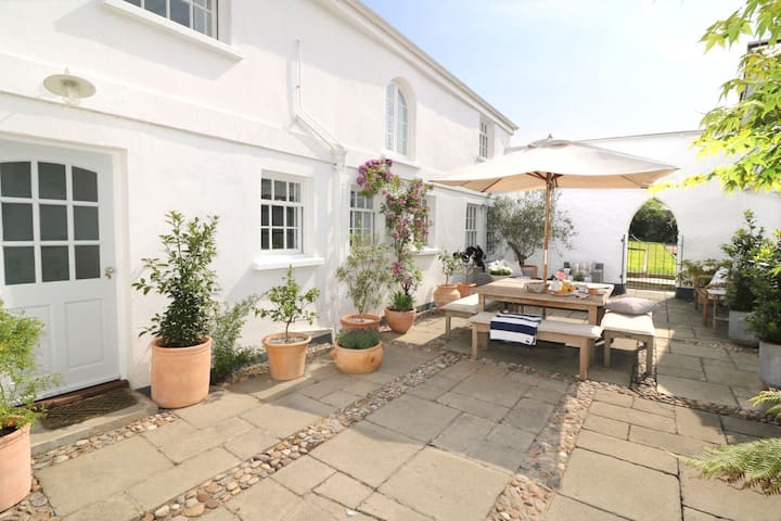 Pebble Cottage - A luxury coastal retreat. - Braunton - House