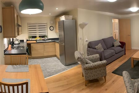 1 Bedroom Excutive Suite in North Milton Keynes