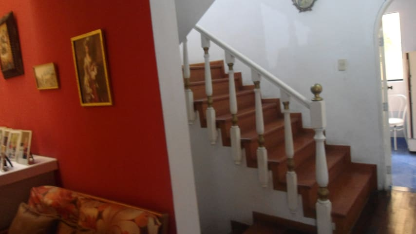 Comfy place to rest - Near La Molina - Lima - Bed & Breakfast