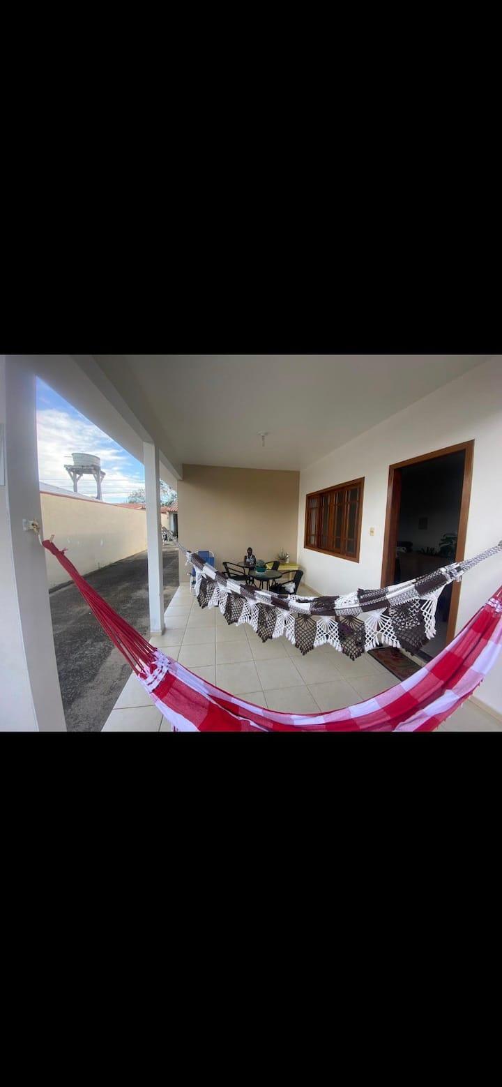 Casa Campeche / Prox a Praia