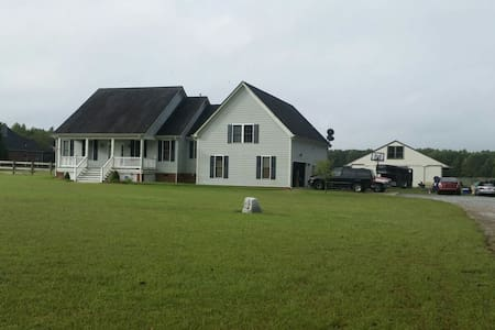Special! Peaceful Country Getaway! - Suffolk - Casa
